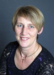 Karen Pedersen, holistisk massør