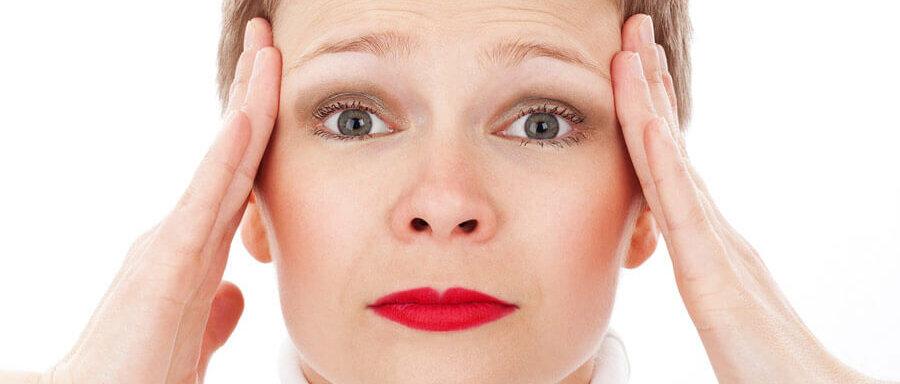 Kranio Sakral Terapi mod Hovedpine