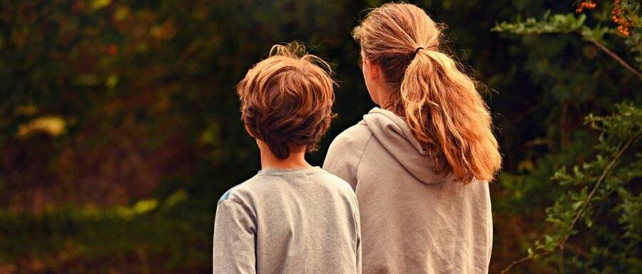 Kranio Sakral Terapi til børn (3-14 år)